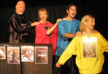 Bild: Theater Die Spur