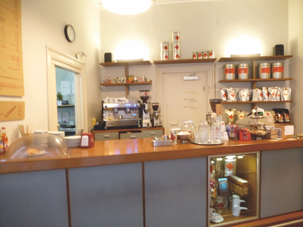 Bild: Espresso Stazione