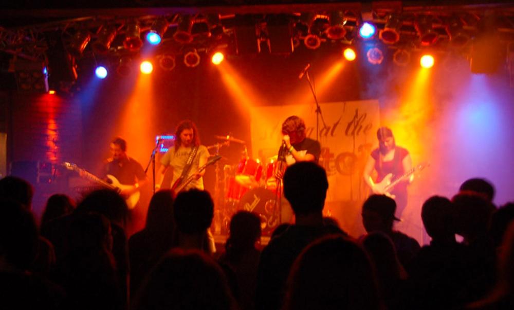 Bild: Fabrik MusicClub