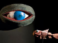Bild: Figurentheater Raphael Mürle