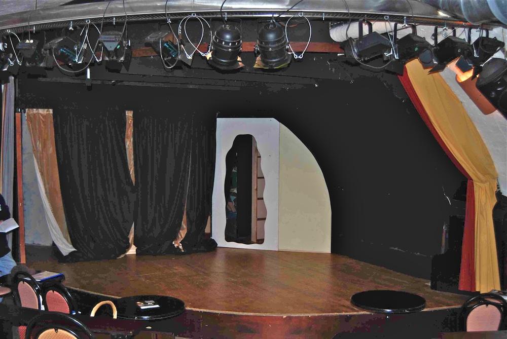 Bild: Guggemol Kellertheater