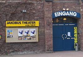 Bild: Jakobustheater