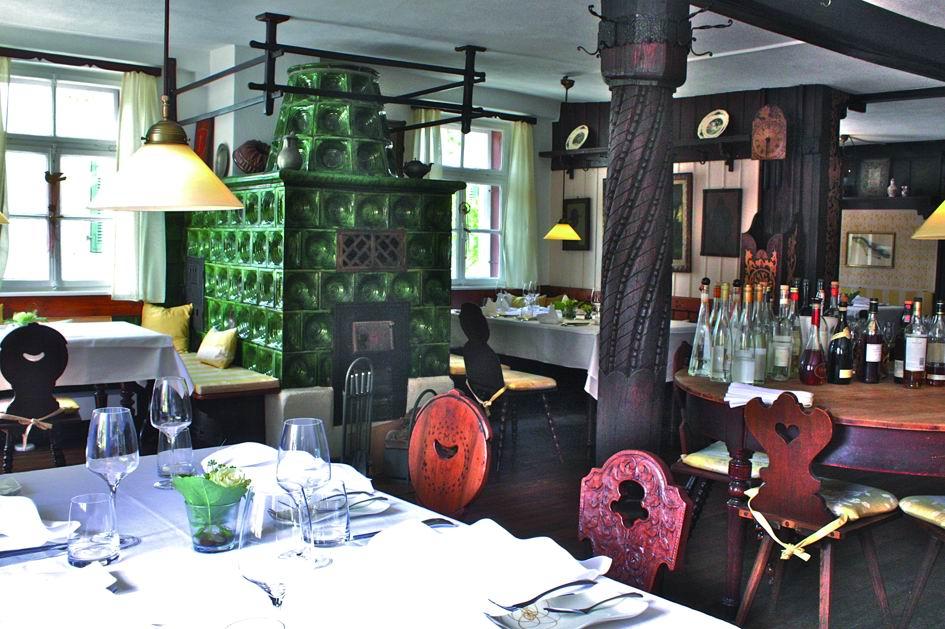 Bild: Restaurant Künstlerkneipe