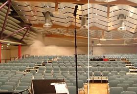 Bild - Kulturhalle Remchingen