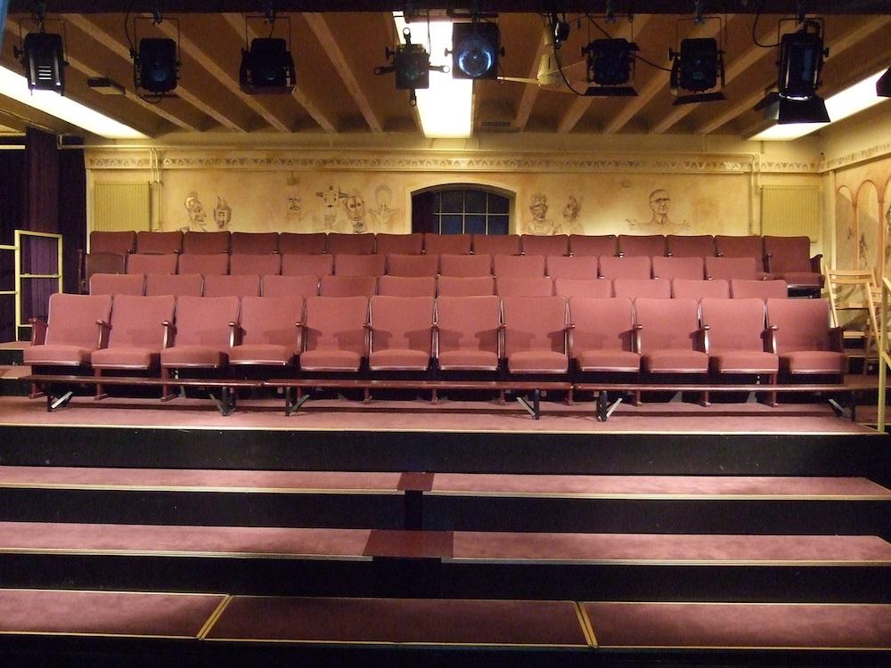 Bild: marotte Figurentheater