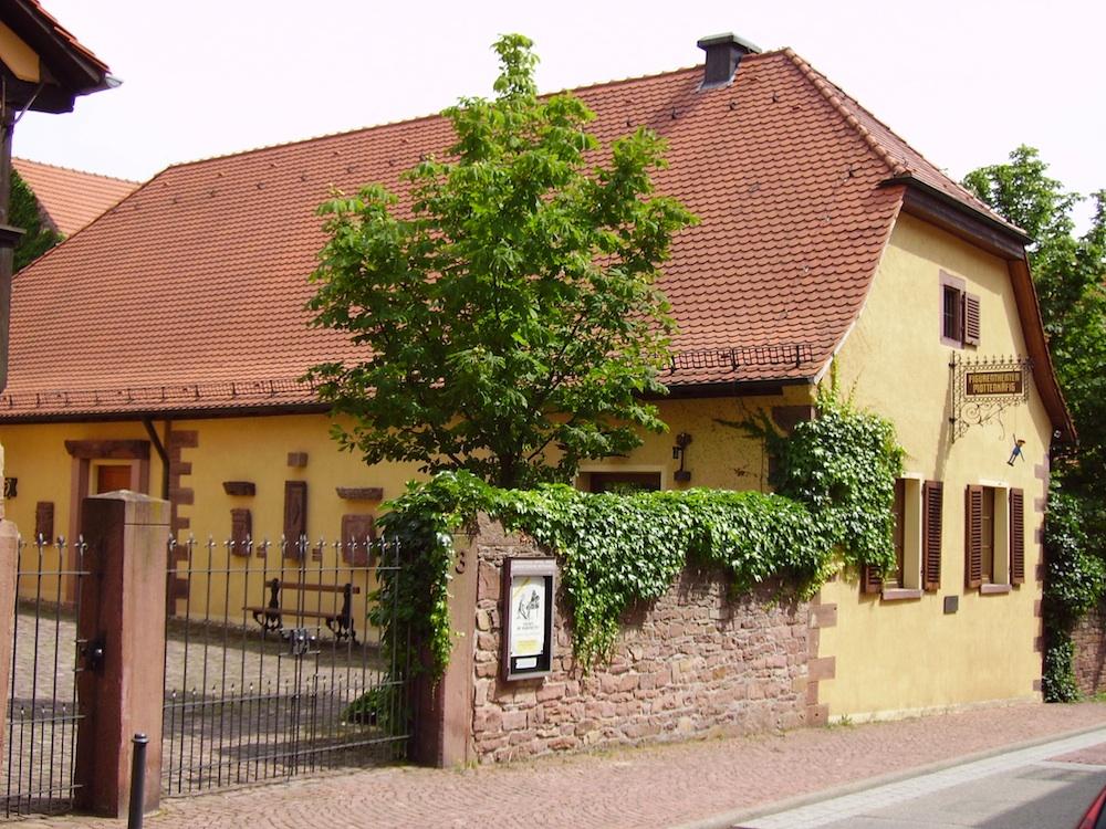 Bild - Figurentheater Raphael Mürle