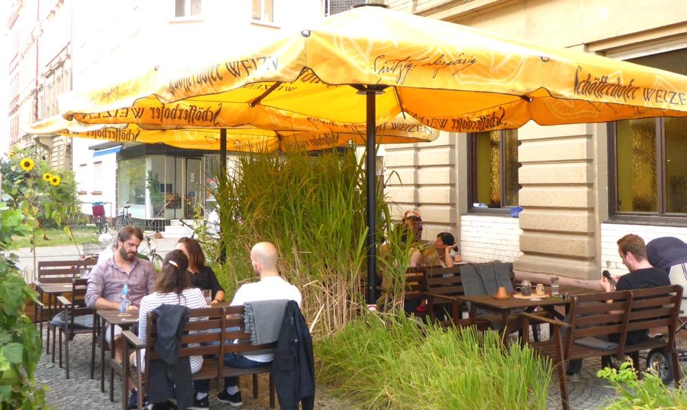 Bild - NUN Kaffeehaus