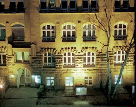 Bild: Osterfeld