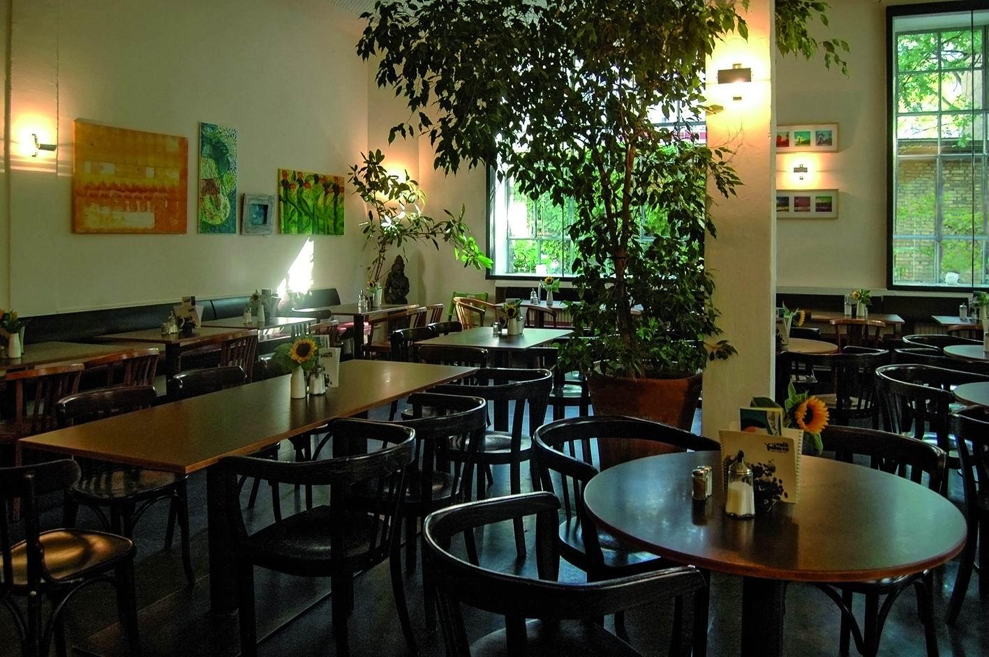 Bild: Café Palaver