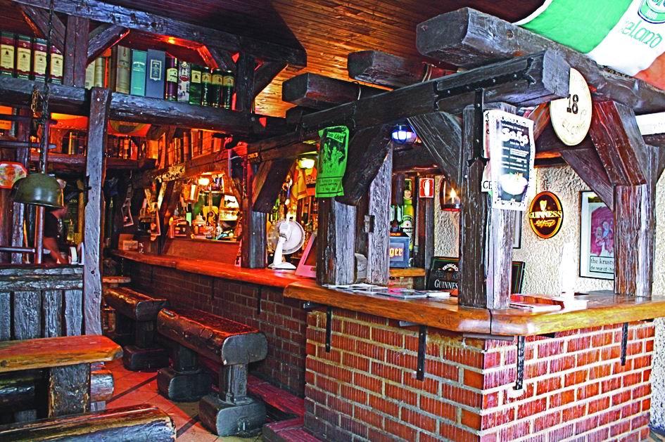 Bild: Scruffys Irish Pub