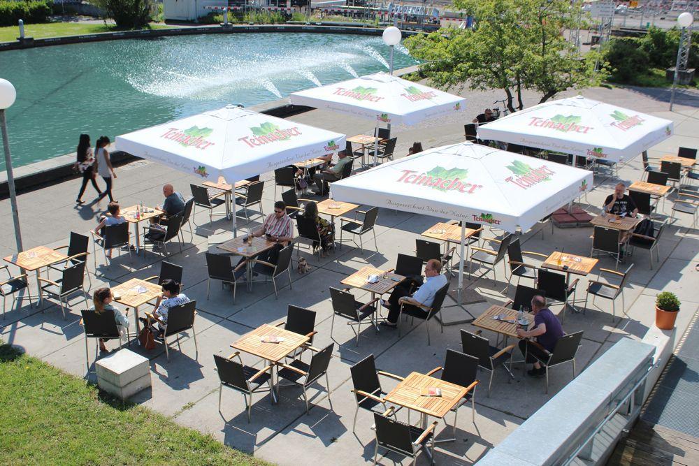 Bild - Barco Café Bar im K.