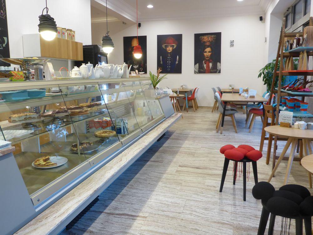 Bild - Tante Emma - Café am Zoo
