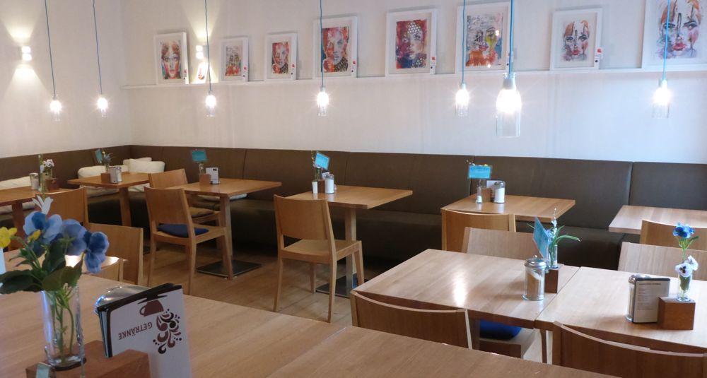 Bild: Café Juli
