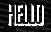 Bild - Hello
