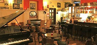 Bild: Hemingway Lounge