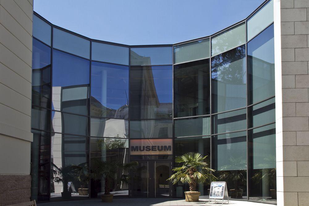 Bild: Kulturhaus LA8