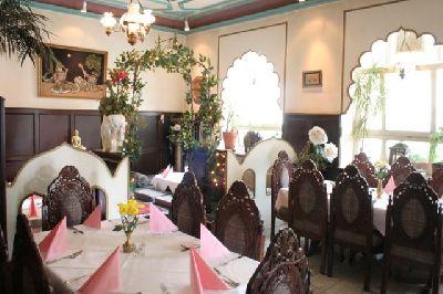 Bild: Maharani Palace