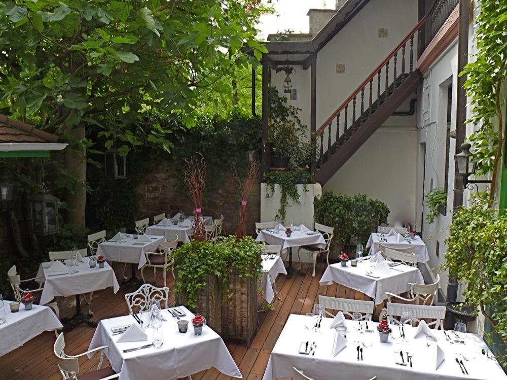 Bild - Oberländer Weinstube
