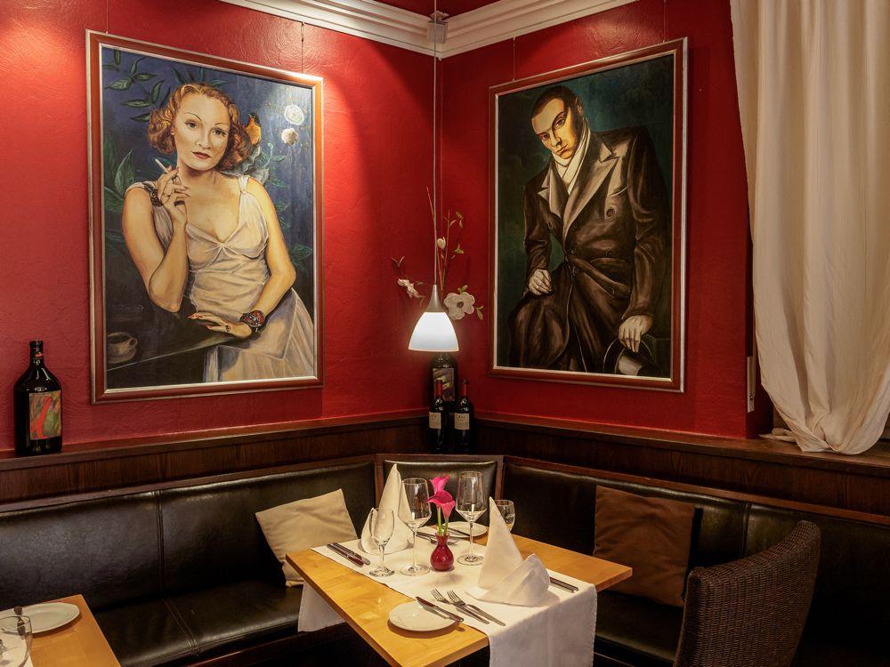 Bild - Restaurant Hasen
