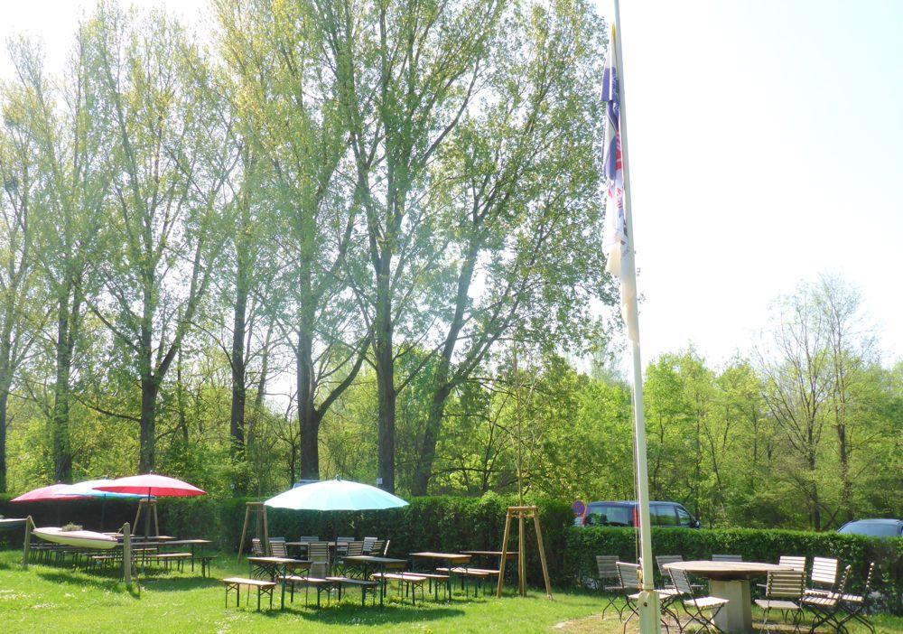 Bild - Gaststätte Zur Rheinrast