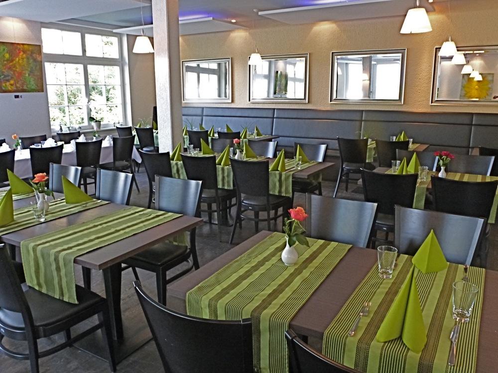 Bild: Restaurant Schützenhaus auf dem Turmberg
