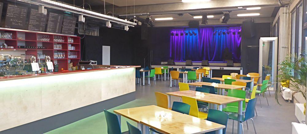 Bild: --Substage-Café