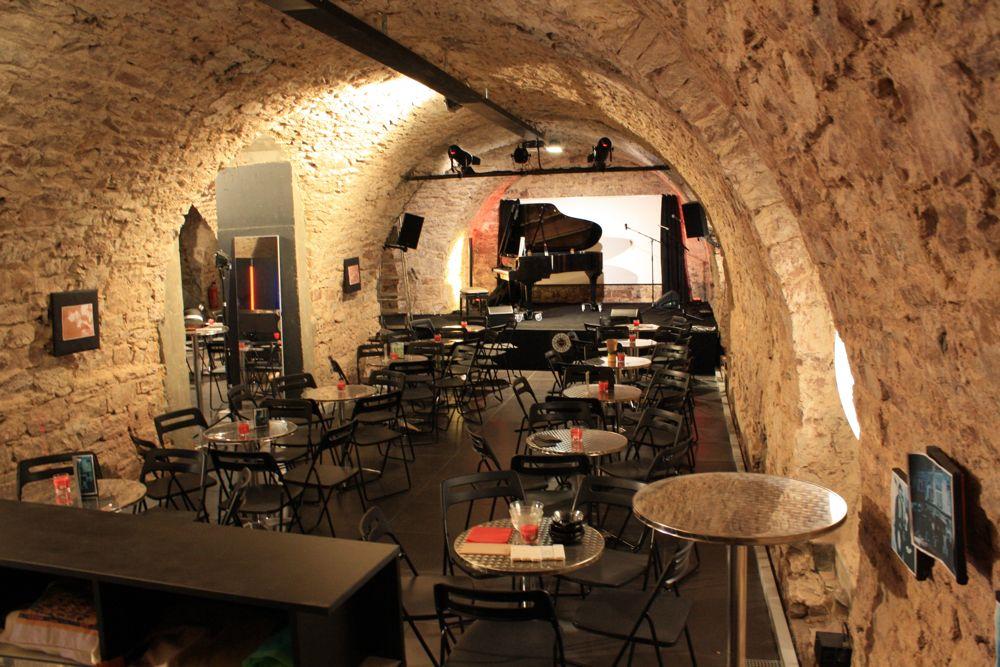 Bild: Tabou-Lounge