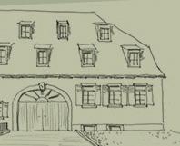 Bild - Heimathaus Zehntscheuer